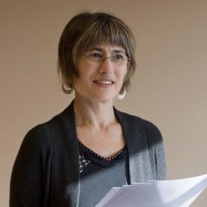 Suzanne Edison reading